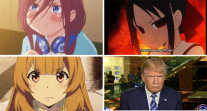 Donald has the Same Energy pouty: that ticked her off too! Donald has the Same Energy pouty