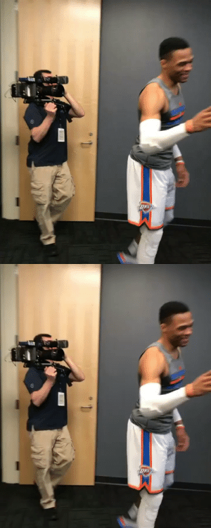 That time Westbrook was able to meet Oscar Robertson🙏 https://t.co/GO8TYbctLN: That time Westbrook was able to meet Oscar Robertson🙏 https://t.co/GO8TYbctLN