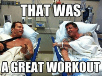 Tag your gym partner ;)   Gym Memes <<: THAT WAS  A GREAT WORKOUT Tag your gym partner ;)   Gym Memes <<