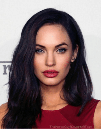 Megan Fox and Angelina Jolie photoshopped into one person 😍 https://t.co/Q96wdhkOKi: ThatNord.cGuyaDeviantART.com Megan Fox and Angelina Jolie photoshopped into one person 😍 https://t.co/Q96wdhkOKi