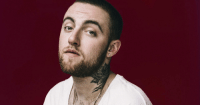 Mac Miller, Tumblr, and Blog: thats-tea:Mac Miller dead at age 26 of apparent Overdose.