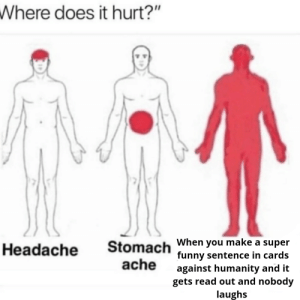 Thats true pain: Thats true pain