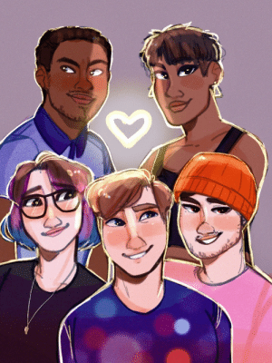 thatsthat24:  anentirerice: some talented lads!!!!!! @jayisjo @thatsthat24 @tallykat3 @thejoanglebook (idk if Terrence has a tumblr but y'all can tag him if u like) This is unbelievably stunning and wonderful!! Thank you so much for this, I love it!!!: thatsthat24:  anentirerice: some talented lads!!!!!! @jayisjo @thatsthat24 @tallykat3 @thejoanglebook (idk if Terrence has a tumblr but y'all can tag him if u like) This is unbelievably stunning and wonderful!! Thank you so much for this, I love it!!!