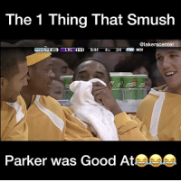 In a Lakers blowout win in 2007 against the Denver Nuggets with the Lakers up by 26 midway through the 4th quarter, Smush Parker wanted to enter the game late to try to outscore his career high, which he was only a few points away of. As he got up to ask Phil if he could play a bit longer, he told Smush to sit his a** down! That caused a strong reaction out of teamates Kobe Bryant and Luke Walton💀😂 ________________________________________________ Lakers Lalakers TeamLakers DAngeloRussell JordanClarkson JuliusRandle BrandonIngram TheFuture LakersNews LakersGame Kobe KobeBryant BlackMamba Mamba Basketball NBA Laker4Life LakersAllDay michaeljordan GOAT LakerNation GoLakers @1ngram4 @jordanclarksons @dloading @juliusrandle30 @ivicazubac @larrydn7 @kobebryant @mettaworldpeace37: The 1 Thing That Smush  @lakerscenter  FSN WEST  85 LA  Parker was Good At In a Lakers blowout win in 2007 against the Denver Nuggets with the Lakers up by 26 midway through the 4th quarter, Smush Parker wanted to enter the game late to try to outscore his career high, which he was only a few points away of. As he got up to ask Phil if he could play a bit longer, he told Smush to sit his a** down! That caused a strong reaction out of teamates Kobe Bryant and Luke Walton💀😂 ________________________________________________ Lakers Lalakers TeamLakers DAngeloRussell JordanClarkson JuliusRandle BrandonIngram TheFuture LakersNews LakersGame Kobe KobeBryant BlackMamba Mamba Basketball NBA Laker4Life LakersAllDay michaeljordan GOAT LakerNation GoLakers @1ngram4 @jordanclarksons @dloading @juliusrandle30 @ivicazubac @larrydn7 @kobebryant @mettaworldpeace37