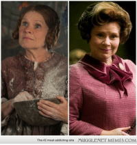 "<p>Watched &ldquo;Maleficent&rdquo; last night, with Imelda Staunton as Knotgrass (Pink/Red fairy) and, thus, bears a huge [physical] resemblance to Umbridge. I was not expecting the deep surge of hate I felt. Haha! <a href=""http://ift.tt/1pO3x0x"">http://ift.tt/1pO3x0x</a></p>: The #2 most addicting site  MUGGLENET MEMES.COM <p>Watched &ldquo;Maleficent&rdquo; last night, with Imelda Staunton as Knotgrass (Pink/Red fairy) and, thus, bears a huge [physical] resemblance to Umbridge. I was not expecting the deep surge of hate I felt. Haha! <a href=""http://ift.tt/1pO3x0x"">http://ift.tt/1pO3x0x</a></p>"