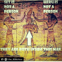 Higher self vs Lower self Repost @the_808chico with @repostapp ・・・ @Regrann from @noble_omerta - aspects - regrann: the 808chico  HERUMS  ENOTA Higher self vs Lower self Repost @the_808chico with @repostapp ・・・ @Regrann from @noble_omerta - aspects - regrann