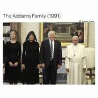 Family, Funny, and Meme: The Addams Family (1991)  IG, davie dave Just a Wednesday meme 😆