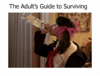 Memes, 🤖, and Cheers: The Adult's Guide to Surviving Cheers