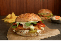 The almighty Italian Job Burger from the new Crepaway menu! Have you tried it yet? Visit them at your nearest branch or order on 1595 <3 CpwNewMenu vrlcrepaway: The almighty Italian Job Burger from the new Crepaway menu! Have you tried it yet? Visit them at your nearest branch or order on 1595 <3 CpwNewMenu vrlcrepaway