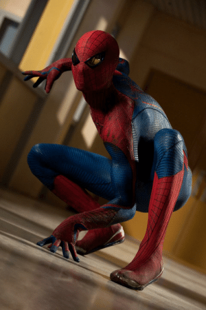 The Amazing Spider-Man 1 doesn't have Tobey Maguire and it's not called Spider-Man 4 because it's a whole new series: The Amazing Spider-Man 1 doesn't have Tobey Maguire and it's not called Spider-Man 4 because it's a whole new series