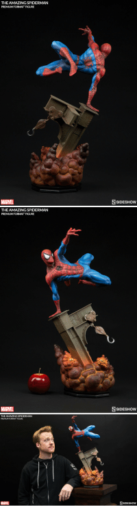 """<p><a href=""""https://novelty-gift-ideas.tumblr.com/post/163104754973/the-amazing-spider-man-figure"""" class=""""tumblr_blog"""">novelty-gift-ideas</a>:</p><blockquote><p><b><a href=""""https://novelty-gift-ideas.com/amazing-spider-man-figure/"""">  The Amazing Spider-Man Figure</a></b><br/></p></blockquote>: THE AMAZING SPIDERMAN  PREMIUM FORMAT FIGURE  MARVEL  SSIDESHOw   THE AMAZING SPIDERMAN  PREMIUM FORMAT FIGURE  MARVEL  SSIDESHOw   THE AMAZING SPIDERMAN  PREMIUM FORMAT FIGURE  MARVEL  SIDESHOW <p><a href=""""https://novelty-gift-ideas.tumblr.com/post/163104754973/the-amazing-spider-man-figure"""" class=""""tumblr_blog"""">novelty-gift-ideas</a>:</p><blockquote><p><b><a href=""""https://novelty-gift-ideas.com/amazing-spider-man-figure/"""">  The Amazing Spider-Man Figure</a></b><br/></p></blockquote>"""