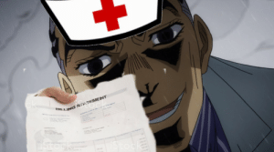 The american health care system be like: The american health care system be like