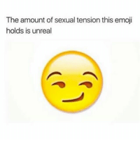 Oh Really Now? I Get This Shit A Lot Yet It Hasn't Lead To Any Back Breaking So... 😂😂😂😂 pettypost pettyastheycome straightclownin hegotjokes jokesfordays itsjustjokespeople itsfunnytome funnyisfunny randomhumor: The amount of sexual tension this emoji  holds is unreal Oh Really Now? I Get This Shit A Lot Yet It Hasn't Lead To Any Back Breaking So... 😂😂😂😂 pettypost pettyastheycome straightclownin hegotjokes jokesfordays itsjustjokespeople itsfunnytome funnyisfunny randomhumor