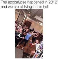 Cringe 😒 (Credit @mememang) savage love hehe haha funny lol lmao lmfao done meme whitepeople hood instafunny hilarious comedy weed laugh bruh nochill niggas girlsbelike weak icanteven smh kyliejenner justinbeiber: The apocalypse happened in 2012  and we are all living in this hell Cringe 😒 (Credit @mememang) savage love hehe haha funny lol lmao lmfao done meme whitepeople hood instafunny hilarious comedy weed laugh bruh nochill niggas girlsbelike weak icanteven smh kyliejenner justinbeiber