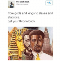 gods and kings