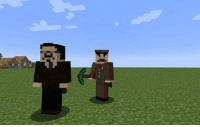 The assassination of Leon Trotsky in Mexico, 21st of August 1940 (colourized): The assassination of Leon Trotsky in Mexico, 21st of August 1940 (colourized)