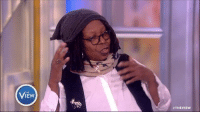 "Memes, Whoopi Goldberg, and The View: THE  B THE VIEW ""I want to point out, Fredrick Douglass died 122 years ago."" Whoopi Goldberg reacts to Pres. Donald J. Trump's nod to the celebrated abolitionist as a kick off to #BlackHistoryMonth. ""It's clear that these two white guys know diddly about black history,"" Joy Behar added referring to Press Secretary Sean Spicer."