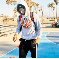 Memes, Western, and 🤖: The #BALLISLIFE Western Hoodie available now!  Check out our newest gear here: https://t.co/dKVxVbFaUq https://t.co/Yt6FoTthsh