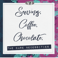 Quotes, All, and You: THE BARE NECESSITIES This is all you need...  #sewing #quotes #quoteoftheday #quotestoliveby #artgalleryfabrics