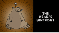 "Birthday, Nsfw, and Omg: THE  BEAR'S  BIRTHDAY <p><a href=""https://omg-images.tumblr.com/post/164148477952/conflict-resolution-oglaf-nsfw"" class=""tumblr_blog"">omg-images</a>:</p>  <blockquote><p>Conflict Resolution - [Oglaf, NSFW]</p></blockquote>"