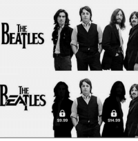 The BEAtles: THE  BEATLES  iti  EAS  THE  $14.99  $9.99 The BEAtles