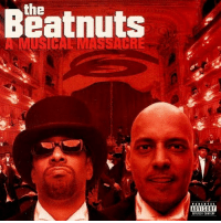 """Memes, Watch Out, and Wshh: the  Beatnuts  ADVISORY 18 years ago today, TheBeatnuts released """"Musical Massacre"""" featuring the tracks """"Se Acabo"""", """"Slam Pit"""", & """"Watch Out Now"""". Comment your favorite song off this album below! 👇🔥💯 @TheBeatnuts HipHop History WSHH"""