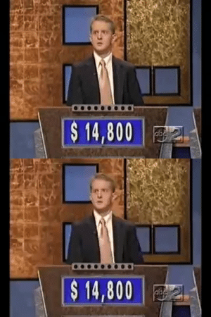 The best $200 Ken Jennings ever spent: The best $200 Ken Jennings ever spent