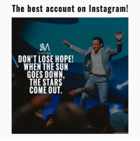 @SmillionMori is a man who will help you achieve your dreams. He is a motivational speaker and extraordinary businessman who will advise you on becoming successful. @SmillionMori: The best account on Instagram!  Smi  on Mori  DON'T LOSE HOPE!  WHEN THE SUN  GOES DOWN,  THE STARS  COME OUT. @SmillionMori is a man who will help you achieve your dreams. He is a motivational speaker and extraordinary businessman who will advise you on becoming successful. @SmillionMori