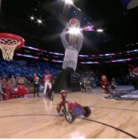 The best dunk contest of All-Star Weekend 👀 (via @houseofhighlights): The best dunk contest of All-Star Weekend 👀 (via @houseofhighlights)