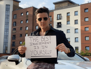 The best investment you can make is in you! Learn a high income skill that will make you more money than 95% of careers out there. Yeah I'm talking about sales...https://t.co/qxsNTXKCWJ https://t.co/rcn7yVSYm0: The best investment you can make is in you! Learn a high income skill that will make you more money than 95% of careers out there. Yeah I'm talking about sales...https://t.co/qxsNTXKCWJ https://t.co/rcn7yVSYm0