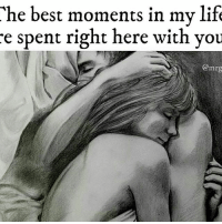 Memes, Best, and World: The best moments in my lif  e spent right here with you  @mrg The calm evening hours, after a busy day you silence my world. ❤♥♥❤