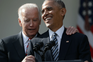The Best Obama and Biden Memes About Trump To Get You Through Post ...: The Best Obama and Biden Memes About Trump To Get You Through Post ...