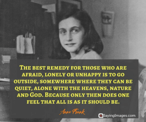 Being Alone, God, and Best: THE BEST REMEDY FOR THOSE WHO ARE  AFRAID, LONELY OR UNHAPPY IS TO GO  OUTSIDE, SOMEWHERE WHERE THEY CAN BE  QUIET, ALONE WITH THE HEAVENS, NATURE  AND GOD. BECAUSE ONLY THEN DOES ONE  FEEL THAT ALL IS AS IT SHOULD BE.  Ane Foukayingimages.com 30 Lonely Quotes For Those Who Are Feeling Alone #sayingimages #lonelyquotes #alonequotes