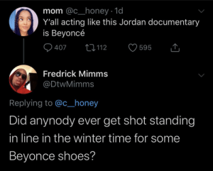 The Beyhive must be delusional (via /r/BlackPeopleTwitter): The Beyhive must be delusional (via /r/BlackPeopleTwitter)