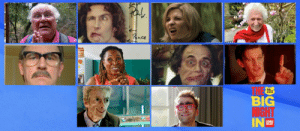 The Big Night in with the Doctors: The Big Night in with the Doctors