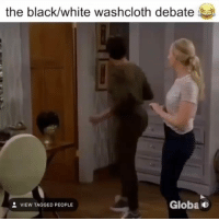 Memes, True, and Black: the black/white washcloth debate  2 VIEW TAGGED PEOPLE  Globa Is this true? I use a wash cloths.