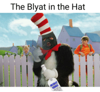 blyat: The Blyat in the Hat  ABSOLUT