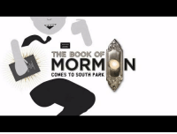 omgsouthpark:  nappyafro:  The Book Of Mormon Comes To South Park  Already received positive feedback from The Book of Mormon and Josh Gad:  HELLO! This fan deserves a gold star for making this ⭐ http://t.co/YqjcdiizC1— The Book of Mormon (@BookofMormon) June 17, 2014 http://t.co/9tysNqLkFl This is brilliant. Wow.— Josh Gad (@joshgad) June 18, 2014 : THE BOOK OF  COMES TO SOUTH PARK omgsouthpark:  nappyafro:  The Book Of Mormon Comes To South Park  Already received positive feedback from The Book of Mormon and Josh Gad:  HELLO! This fan deserves a gold star for making this ⭐ http://t.co/YqjcdiizC1— The Book of Mormon (@BookofMormon) June 17, 2014 http://t.co/9tysNqLkFl This is brilliant. Wow.— Josh Gad (@joshgad) June 18, 2014