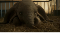 Dank, Dumbo, and Brand New: The brand new Dumbo trailer is here and it looks incredible 😄👏