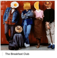 The Breakfast Club: The Breakfast Club