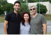Catfished, Memes, and Back: The bromance is back in action tonight at 8-7c on Catfish 😻