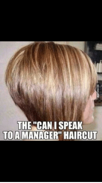 how to talk about haircuts