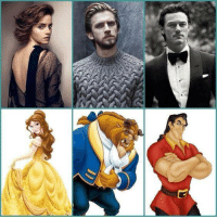The cast for Disney's live action Beauty and the Beast.. ºOº: The cast for Disney's live action Beauty and the Beast.. ºOº