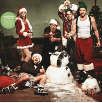 Merry Christmas!: The cast of  It's Always Sunny  in Philadelphia Merry Christmas!