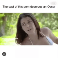 Brains, Funny, and Math: The cast of this porn deserves an Oscar  dz What do y'all think happened next I think she proceeded to get her brains blown out by a load of math problems
