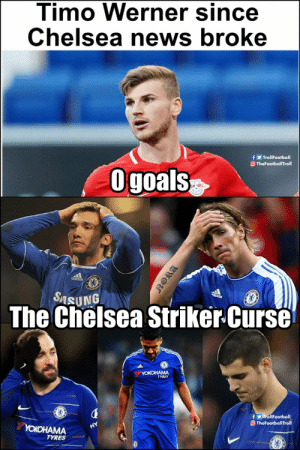 The Chelsea striker curse https://t.co/zYNlIMYQDi: The Chelsea striker curse https://t.co/zYNlIMYQDi