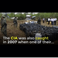 """Being Alone, America, and Dad: The CIA was also caught  in 2007 when one of their... VIDEO 2 of 2 Pablo Escobar's Son Reveals His Dad """"Worked for the CIA Selling Cocaine"""" — Media Silent... 💭 REPORT: (link to article in our bio) Juan Pablo Escobar Henao, son of notorious Medellín cartel drug kingpin, Pablo Escobar, now says his father """"worked for the CIA."""" . In a new book, """"Pablo Escobar In Fraganti,"""" Escobar, who lives under the pseudonym, Juan Sebastián Marroquín, explains his """"father worked for the CIA selling cocaine to finance the fight against Communism in Central America."""" . """"What the CIA was doing was buying the controls to get the drug into their country and getting a wonderful deal."""" . """"He did not make the money alone,""""Marroquín elaborated in an interview, """"but with US agencies that allowed him access to this money. He had direct relations with the CIA."""" . Notably, Marroquín added, """"the person who sold the most drugs to the CIA was PabloEscobar."""" . Government associates """"were practically his partners,"""" which allowed Escobar to defy the law, and gave him nearly the same power as a government. . Predictably, this information is conveniently absent from media headlines in America... . - Continued - . 💭 Read the FULL Report: (link in bio) http:-thefreethoughtproject.com-escobar-son-cia-cocaine- 💭 Join Us: @TheFreeThoughtProject 💭 TheFreeThoughtProject 💭 LIKE our Facebook page & Visit our website for more News and Information. Link in Bio.... 💭 www.TheFreeThoughtProject.com"""