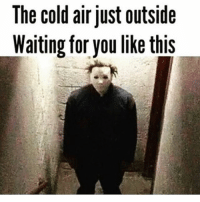 The cold air just outside  Waiting for you like this 😂😂🎯 funniest15 viralcypher funniest15seconds Www.viralcypher.com