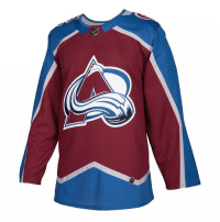 Adidas, Memes, and Slick: The Colorado Avalanche take a blast to the past with these slick new Adidas jerseys! nhldiscussion Colorado Avalanche Jerseys