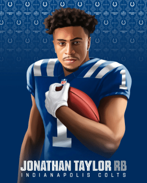 The @Colts got themselves a prolific rusher in @JayT23! #NFLDraft https://t.co/1zUAuZduhq: The @Colts got themselves a prolific rusher in @JayT23! #NFLDraft https://t.co/1zUAuZduhq